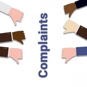 Complaints 300x300 - Complaints