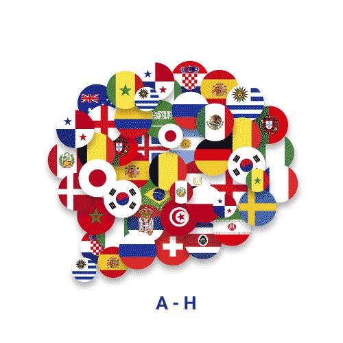 countries-in-farsi