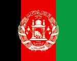 flag of Afghanistan 150x120 - Nations, Nationalities and Languages in Farsi A-H
