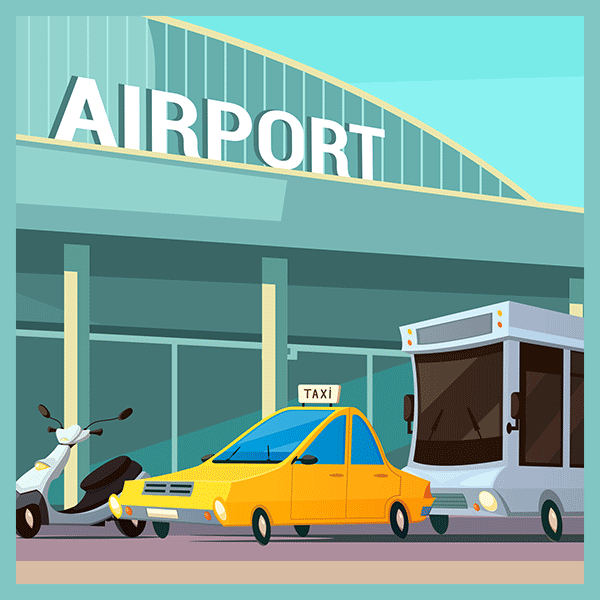 airport - My Blog
