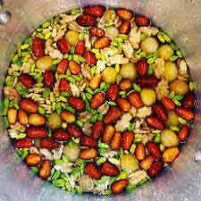 haft mewa - Happy Nowruz!